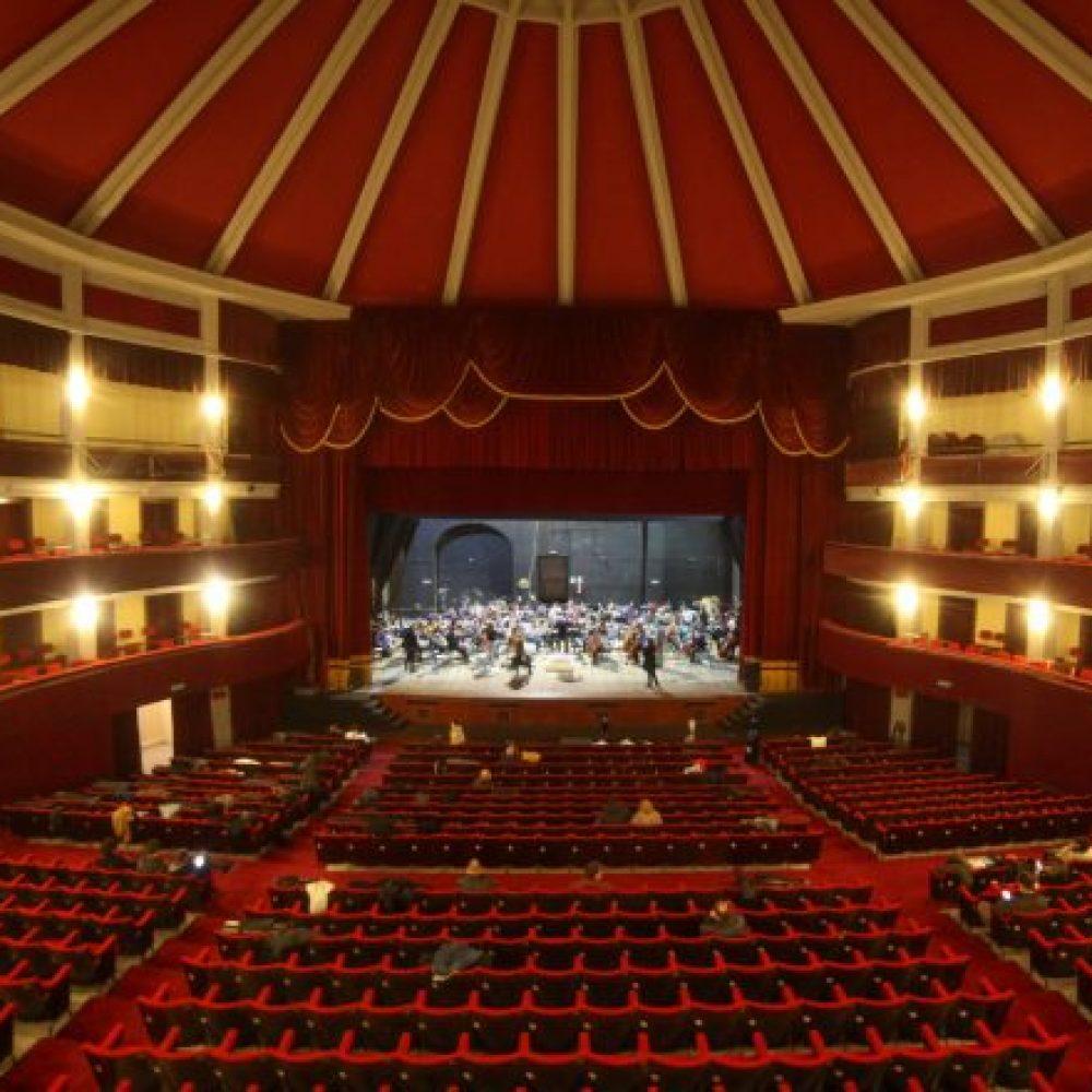 Nuova Orchestra Scarlatti: iniziano i concerti in streaming per l'Autunno musicale 2020