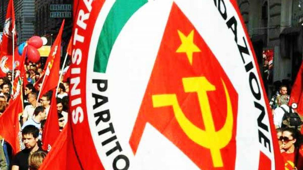 Rifondazione Comunista chiede in Parlamento una commissione di indagine per Marigliano