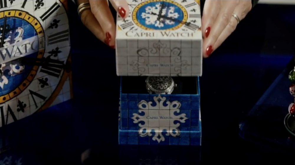 Presentata la nuova campagna pubblicitaria, dedicata al Natale 2020, che conferma Capri come l'Isola dei sogni