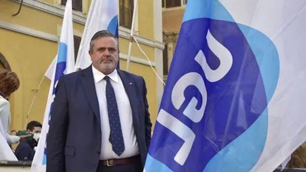 A Napoli arriva il tour nazionale dell'UGL in occasione del primo maggio.