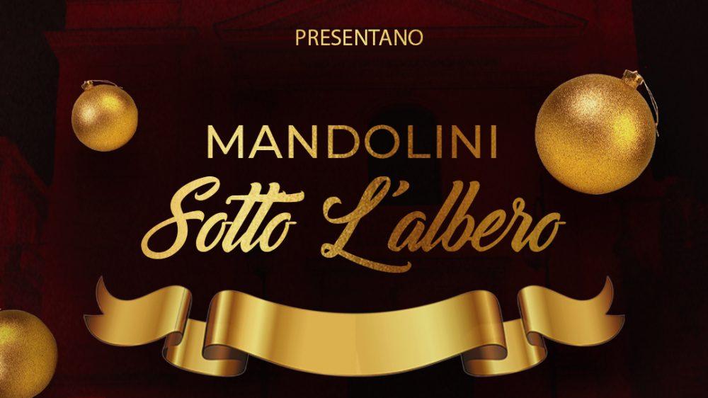 La Napoli mandolin Orchestra e il concerto di Capodaano