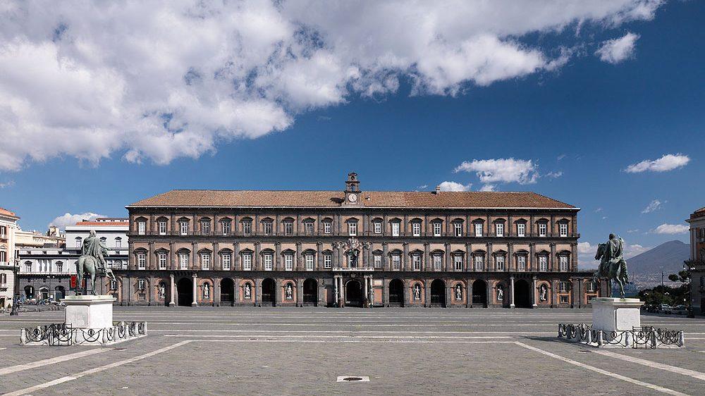 la Campania riparte dai libri: Fiera del Libro con Napoli Città Libro dall'1 al 4 luglio a Palazzo Reale