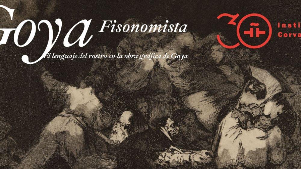 PER LA PRIMA VOLTA IN ITALIA GOYA FISONOMISTA Mostra a cura di Juan Bordes