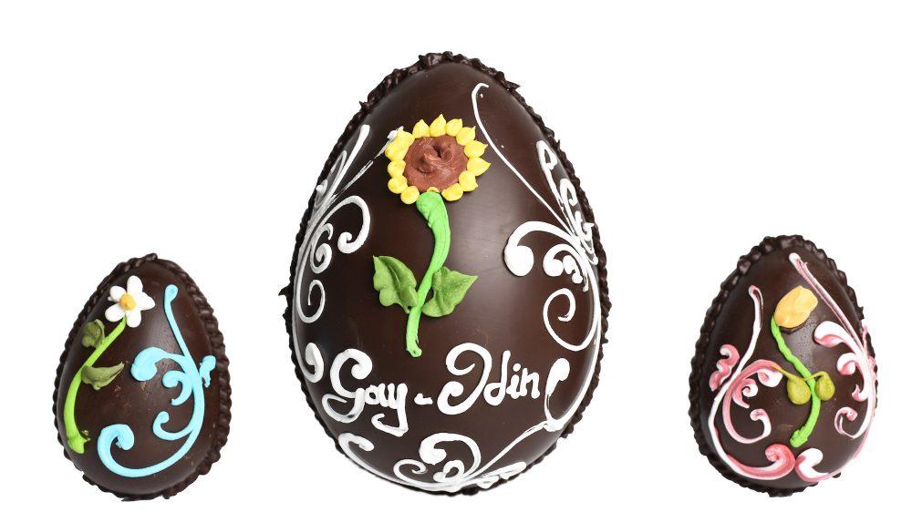 A Pasqua l'arte diventa una sorpresa con Artecard e Gay-Odin