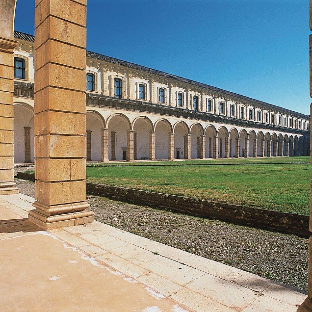 """PADULA, inaugura """"La Certosa delle Arti"""" – mostre, masterclass, concerti e visita guidate dal 19 agosto"""