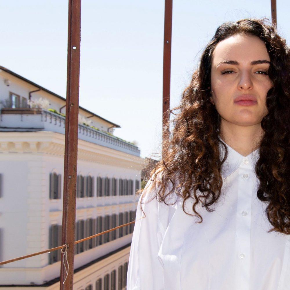 Sabato 11 settembre Arisa in concerto a Casertavecchia per la 49esima edizione di Settembre al Borgo, il festival diretto da Enzo Avitabile.