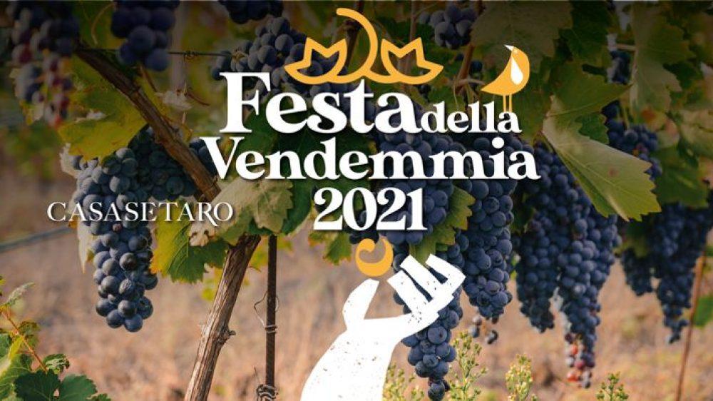 """""""Festa della Vendemmia"""" sul Vesuvio per festeggiare  i prestigiosi premi della cantina Casa Setaro"""