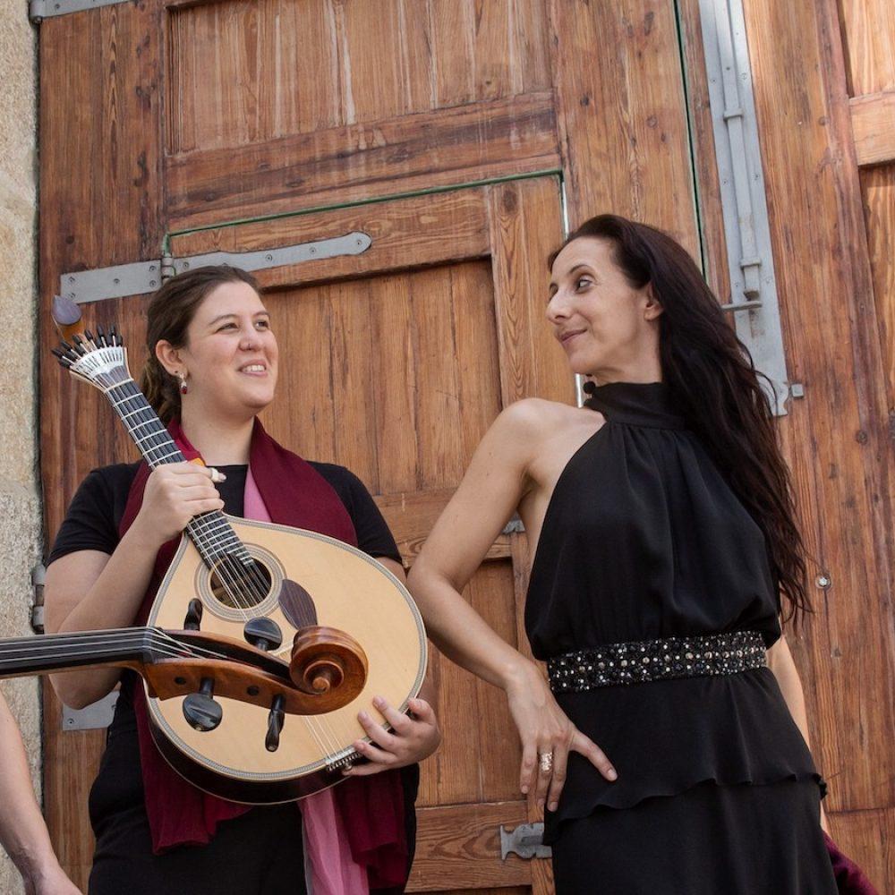 Le voci femminili protagoniste alla XXVI edizione di Ethnos