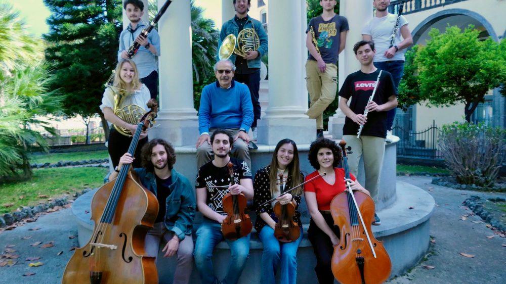 Concerto della Scarlatti Young sabato 5 giugno