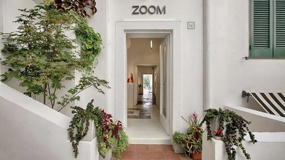 Stay Woolish!: ZOOM Capri presenta il Pop-up shop di Arianna Di Maio